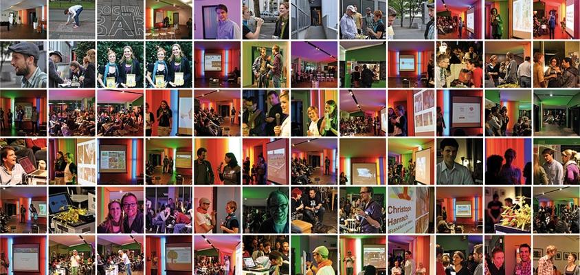 """Event """"Socialbar Köln"""""""