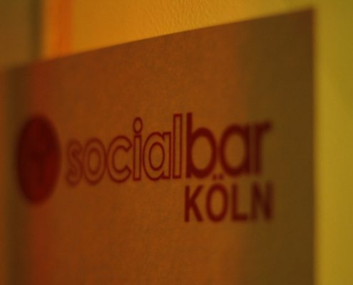 "Event ""Socialbar Köln"""