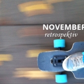 daklue November 2014 retrospektiv