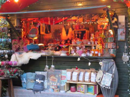 Weihnachtsmarkt AIDA Nippes