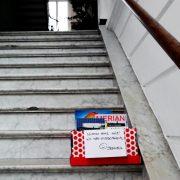 "Aktion ""aparigraha"" im Februar: Loslassen"