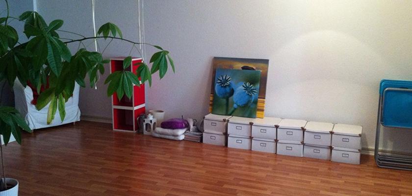 """Aktion """"aparigraha"""" im März: spenden, schenken & verkaufen"""