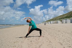 Yoga mit daklue