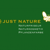 """Just Nature Naturkosmetik"" Design & Marketing"