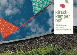 Markenauftritt Kirschkamperhof
