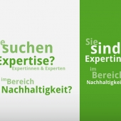 """Social Media Kommunikation """"expertise-N"""""""