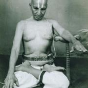 Krishnamacharya (1888-1989)